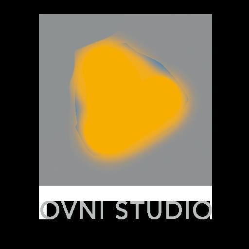 OVNI STUDIO Logo